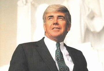 "What I'm Reading: Who Was Jack Kemp? New biography details the life of ""bleeding heart conservative."""