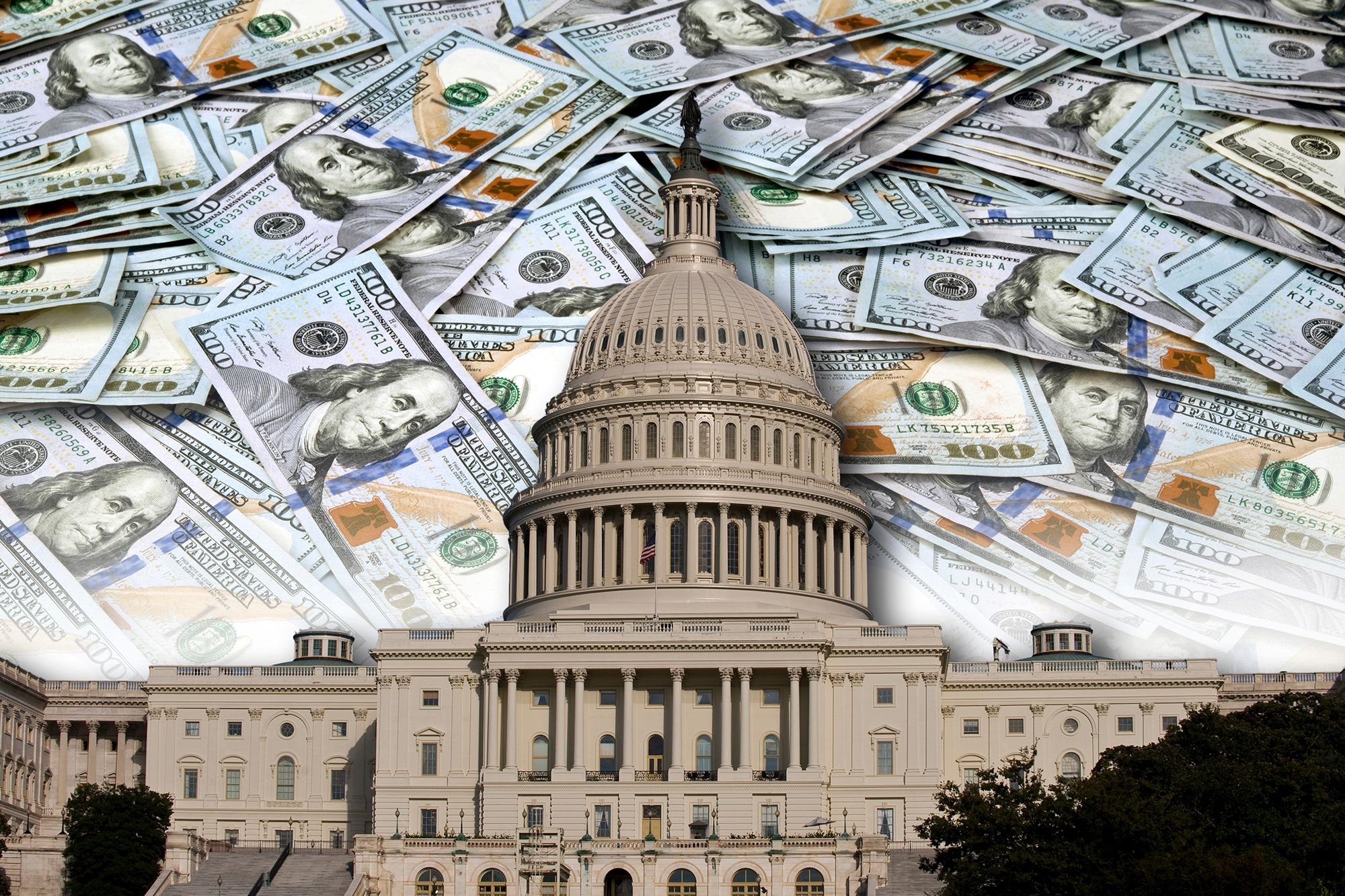 Big Spending Money Mischief Hurts the Nation: Can governments cure depressions by spending print and tax their way to prosperity as most lawmakers now believe? No. The better way is so old it has been forgotten: less government, more liberty.