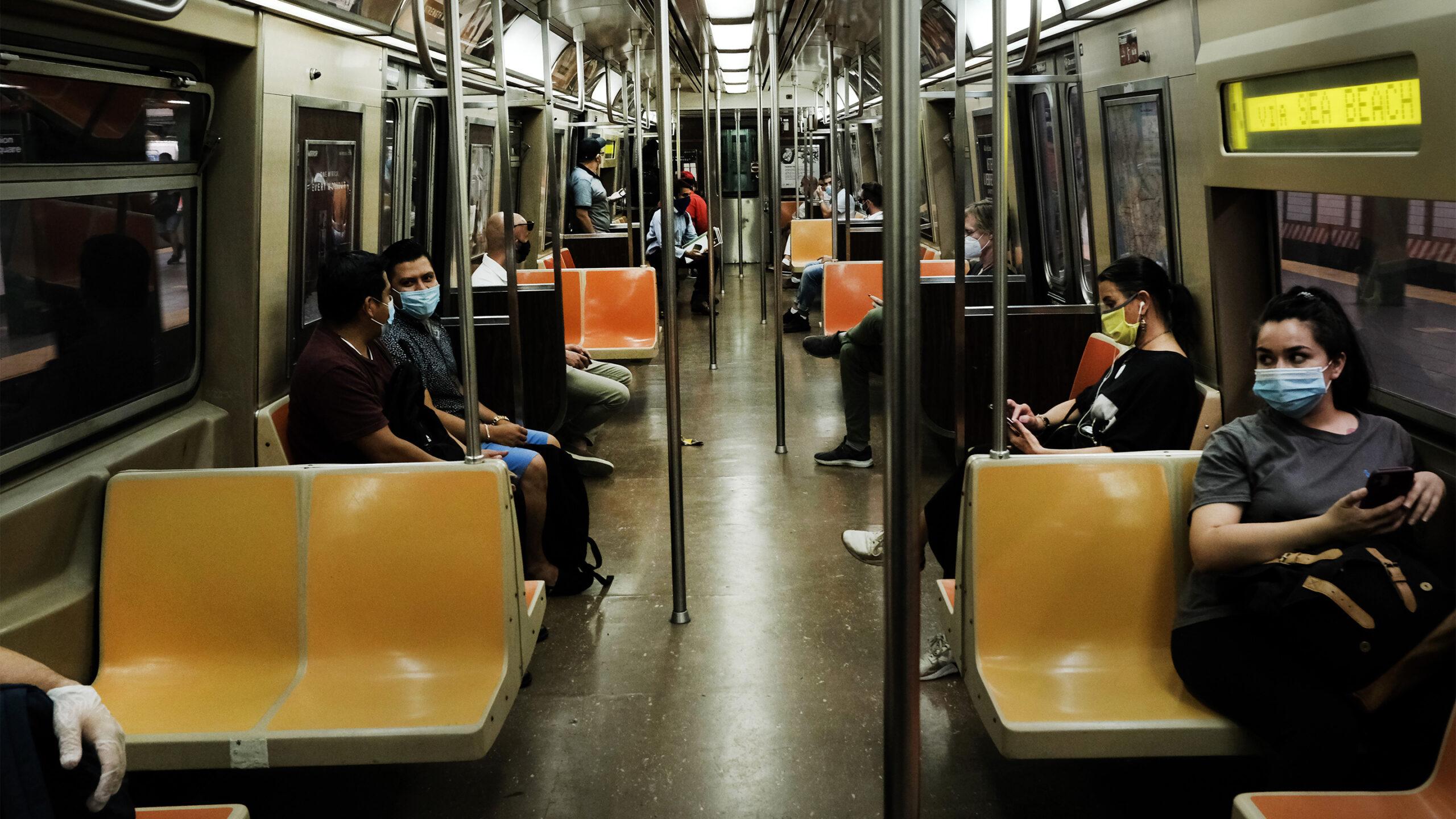 The Goo-Goo Road to Subway Disaster