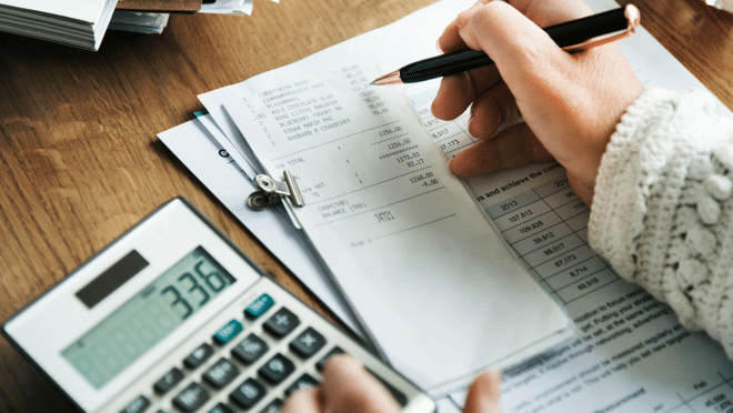 MoneySense, Part 5: Budgeting: The Dull Subject That Can Save Your Life