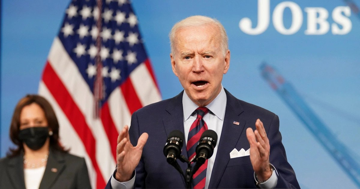 Biden Aims for Growth and Inflation Reduction: Americans debate whether trillions more in infrastructure spending, historically-low interest rates, huge deficits and tax increases will rejuvenate the economy or cause economic disaster.