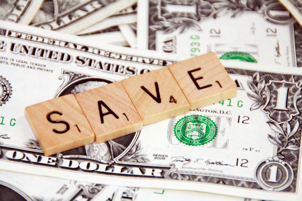 MoneySense: Part 6 (A) Saving, Still Essential in the MoneySense Strategy