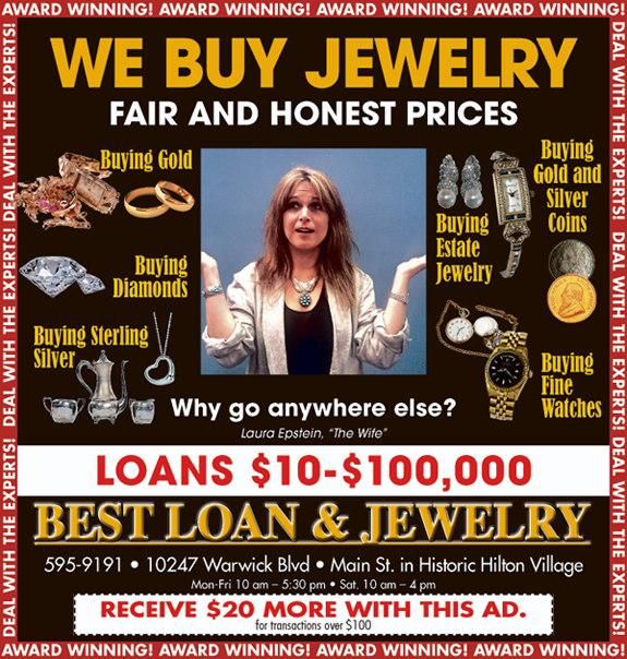 hampton roads pawn loan