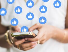 defamation Facebook likes