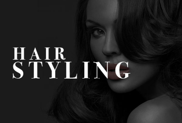 Professional Custom Hair Styling | The Look Hair Salon and Beauty Boutique | Denver | Cherry Creek | Capitol Hill | Washington Park