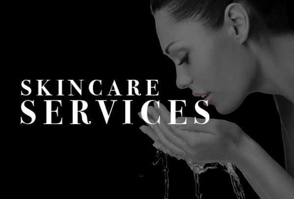 Professional Skincare Services | The Look Hair Salon and Beauty Boutique | Denver | Cherry Creek | Capitol Hill | Washington Park