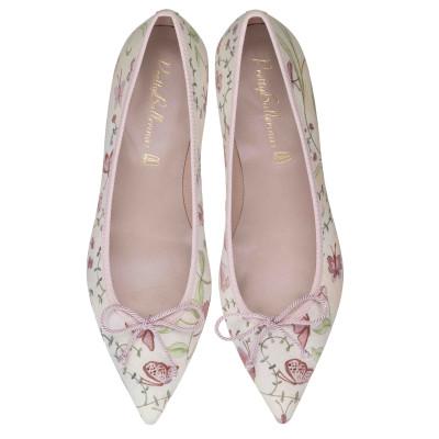 ballerina-jardin de fleurs-Ella butterfly oasis $240