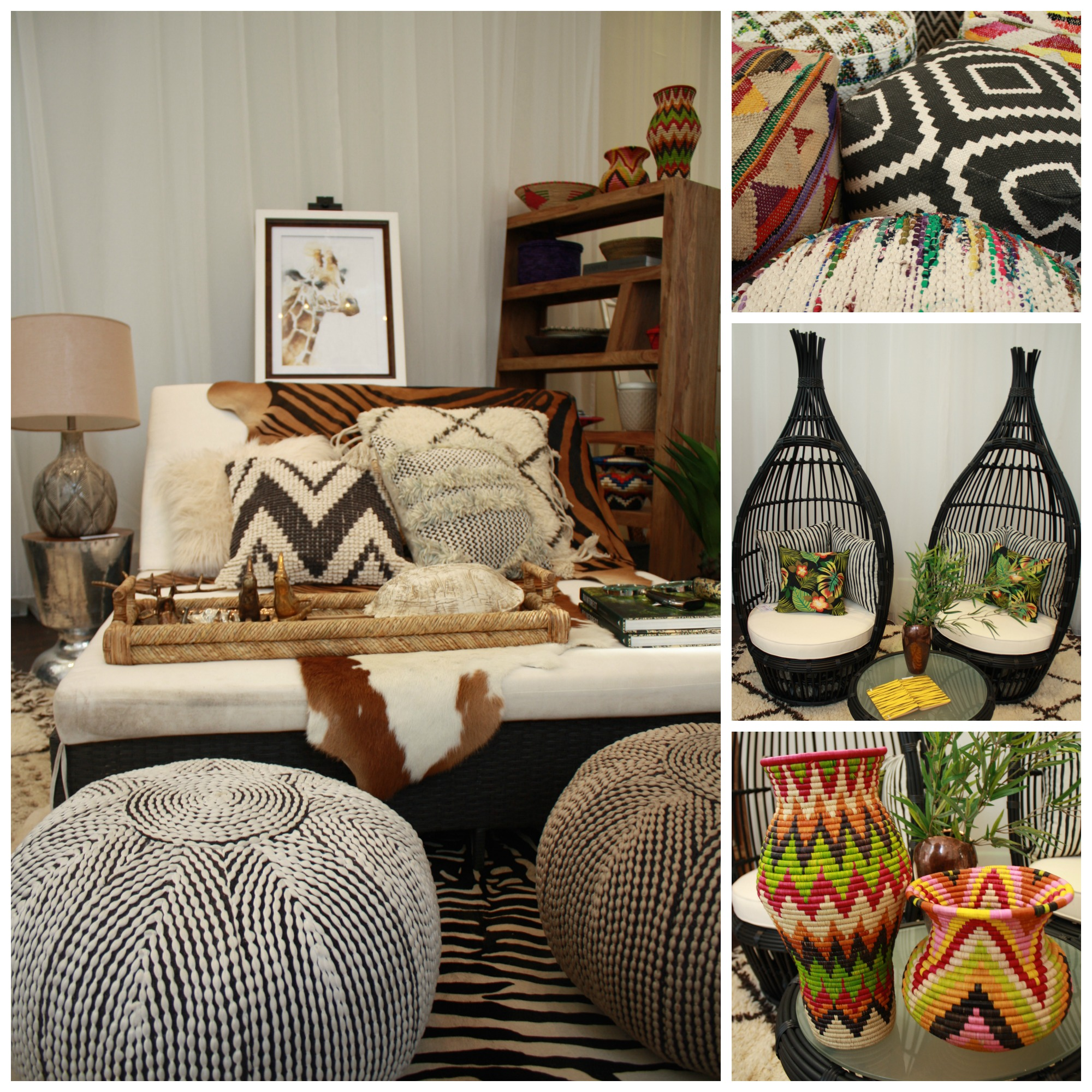 homesense-jungle Collage
