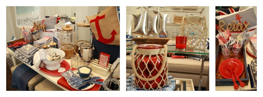 homesense-nautique Collage