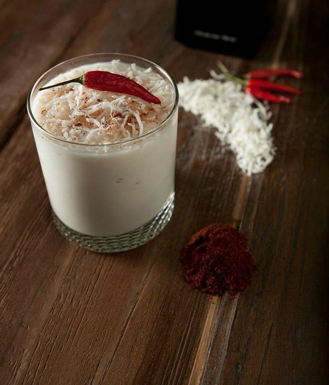 LS-cocktail