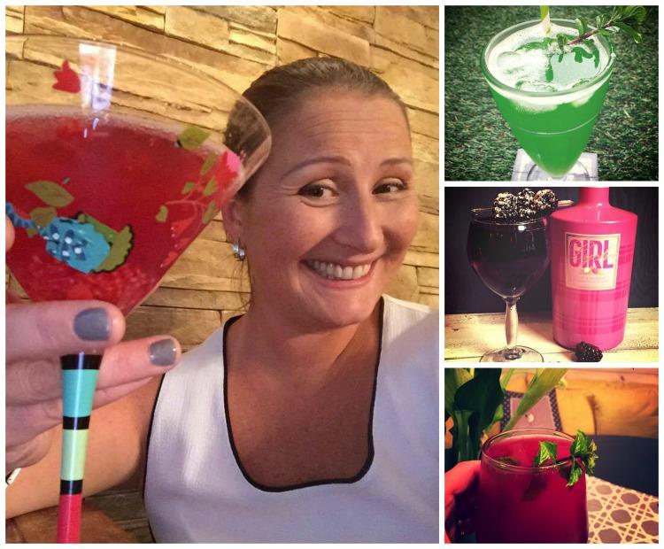 coup coeur cocktails