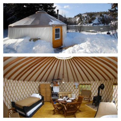 camping-hiver-yourte