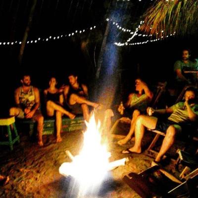 The free spirit hostel