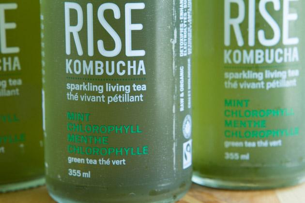 Kombucha Rise Vert