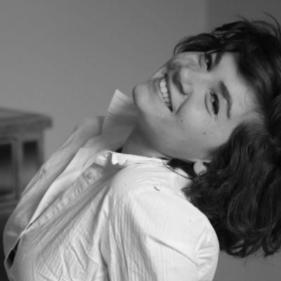 Sandrine Jaumard