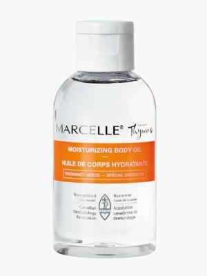 huile de corps_marcelle thyme