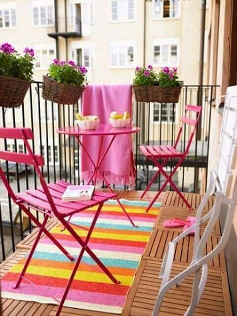 balcon colore
