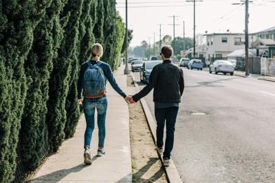 amoureux-main