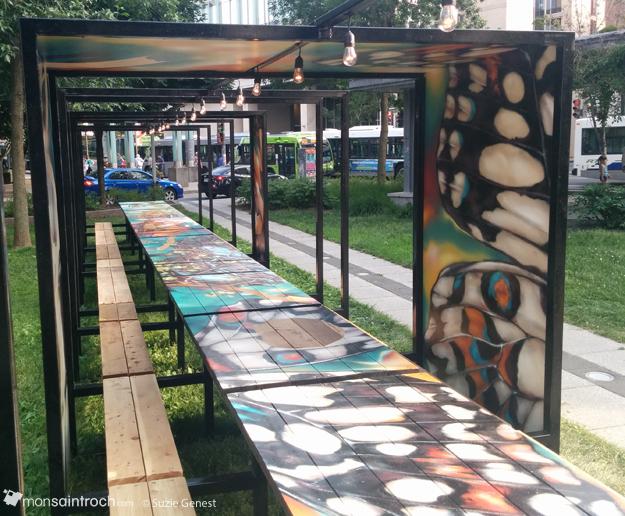 Crédit photo : Suzie Genest, monsaintroch.com