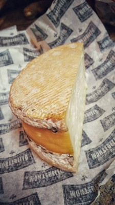 fromage montebello