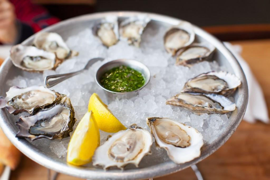 oystermania-assiette
