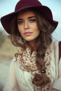 chapeau-feutre