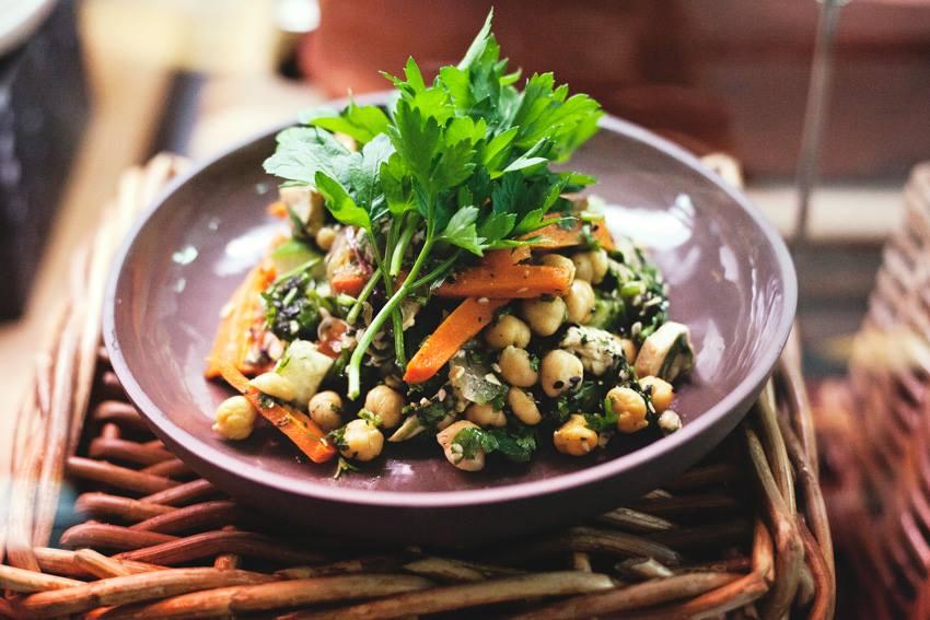 Olive et Gourmando