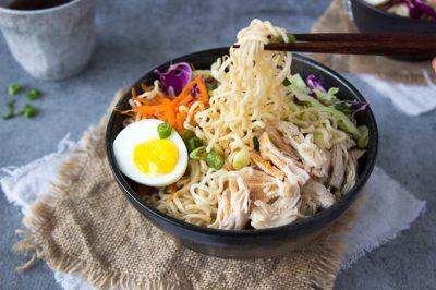 asiatique ramen