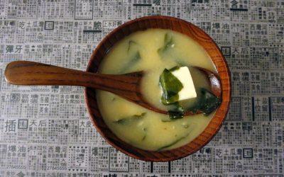 asiatique algues