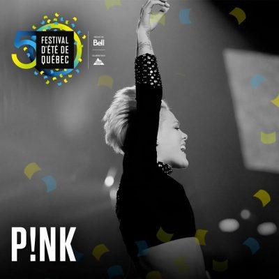 festival pink