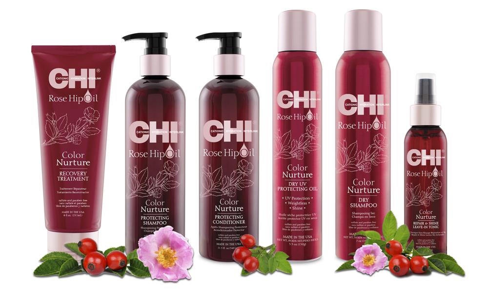 CHI-Rose-Hip-Oil-cheveux-rebelles