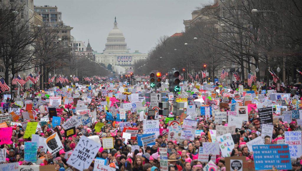 journee-femme-womens-march
