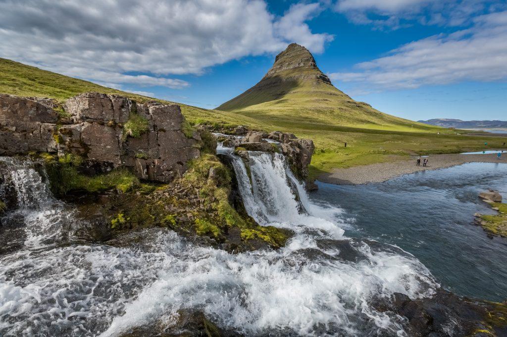 Icelande