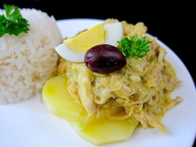 cuisine aji