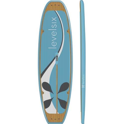 planche surf a pagaies - MEC