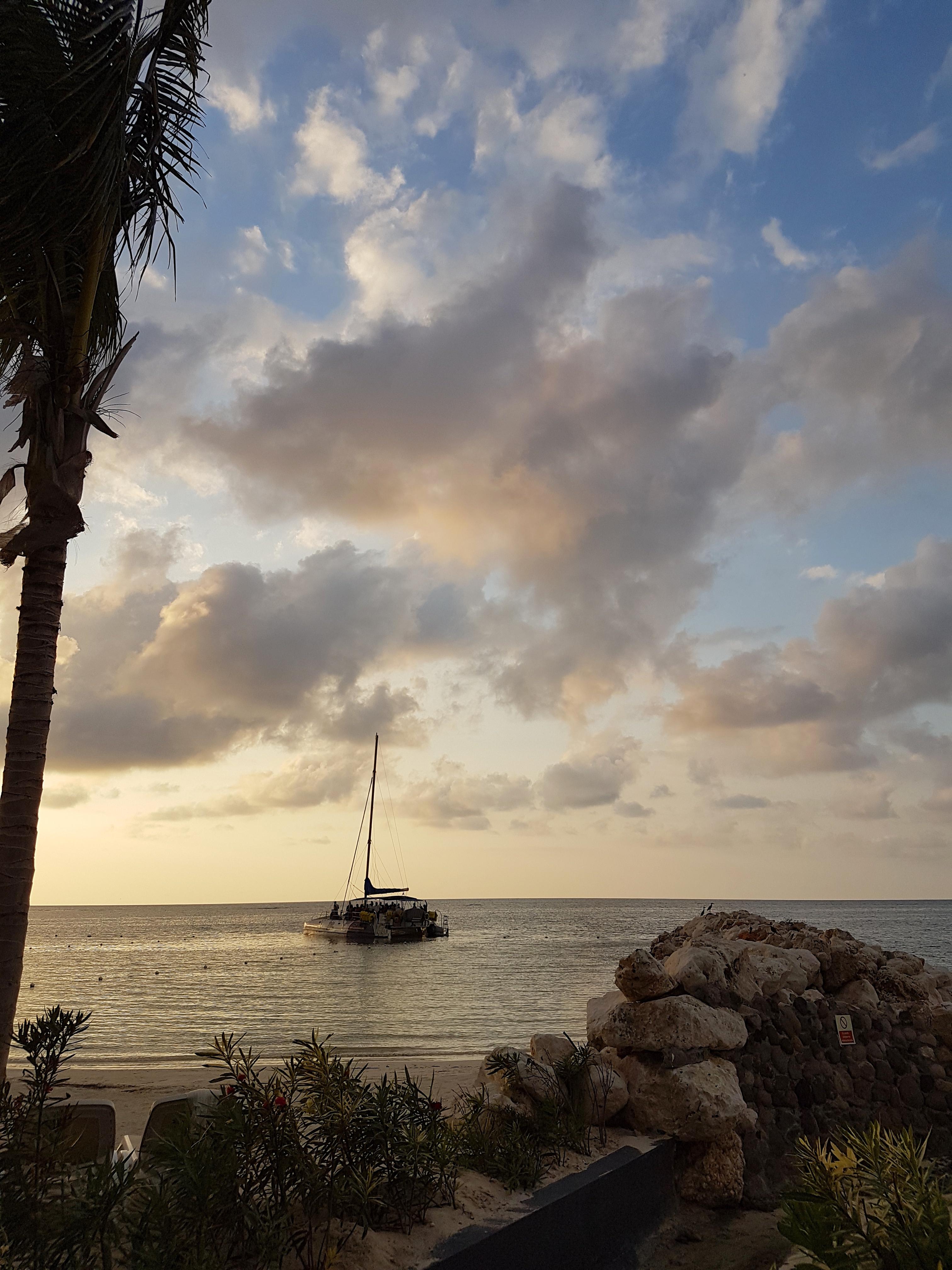 riu-hotels-jamaica-coucher-soleil