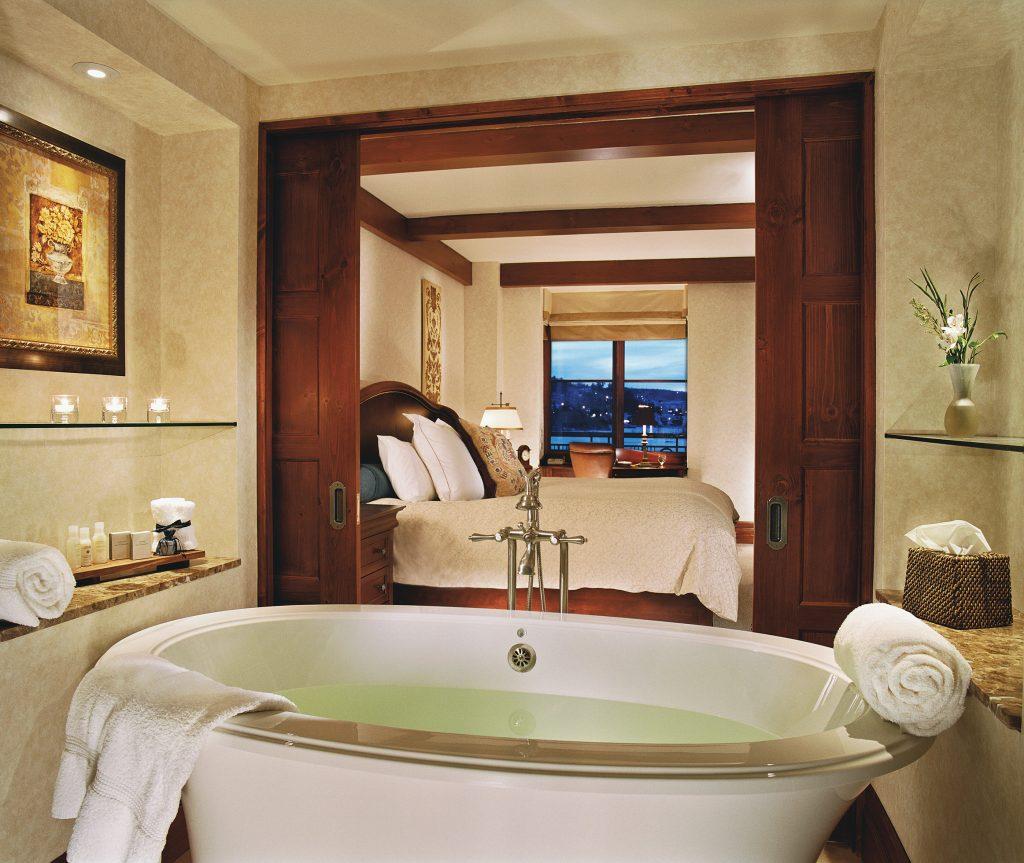 suite-hotel quintessence