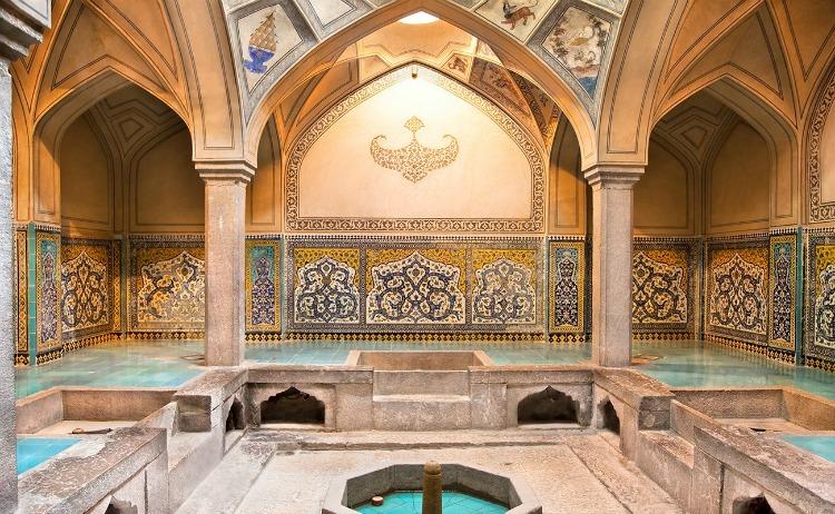 rituels beaute marocaine - hammam