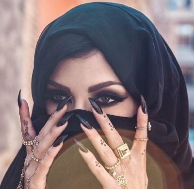 rituels beaute marocaine - khol