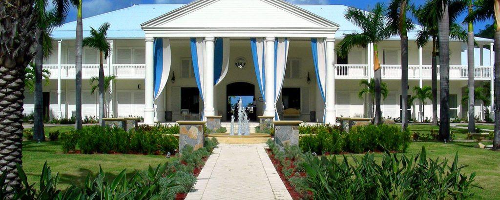 Hôtel RIU Palace St-Martin