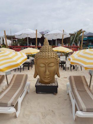 Orient Beach, St-Martin