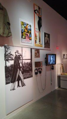 Exposition jean-Claude Poitras, photos