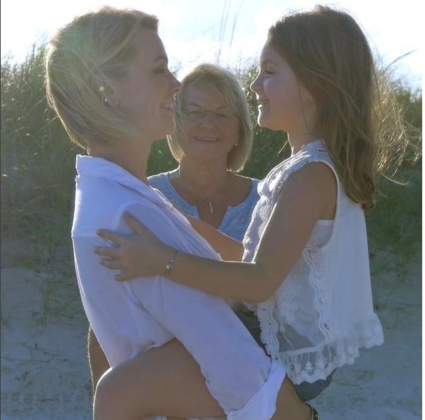 Caroline_famille