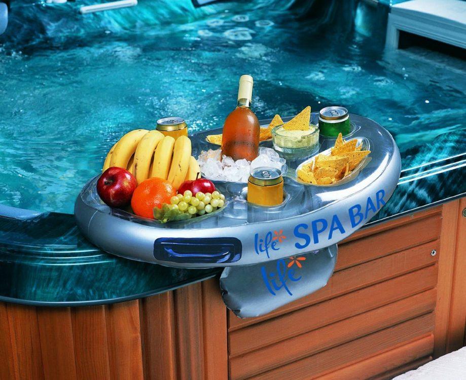 flotteurs piscine - bar - Amazon