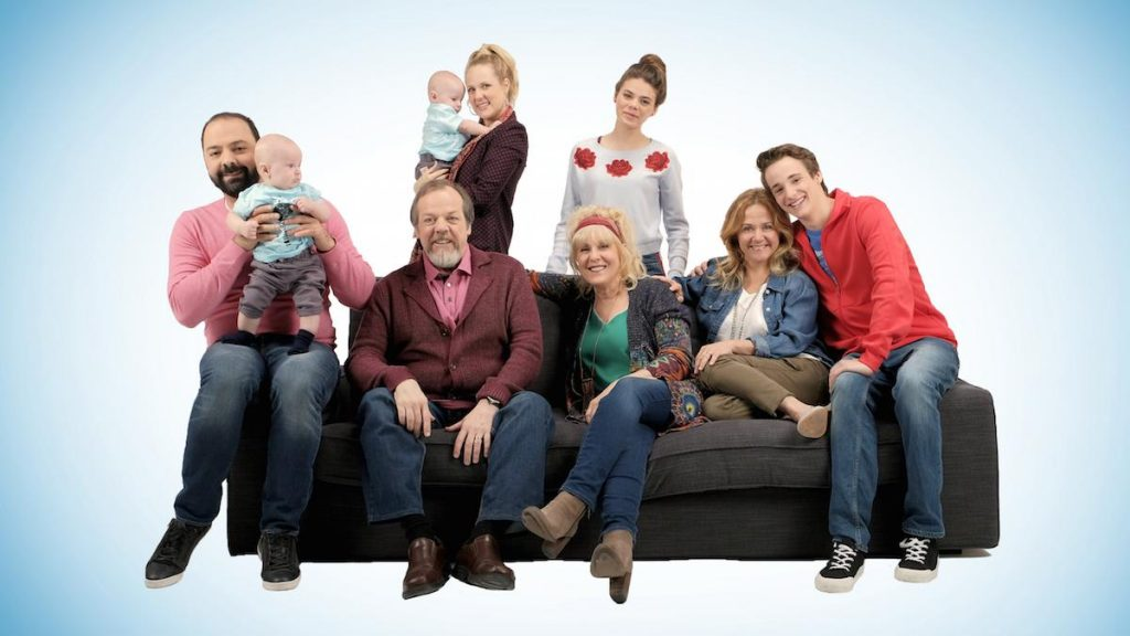émission famille