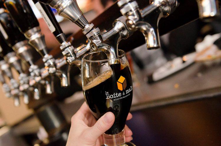 Festivals de biere - Festival des Brasseurs et Artisans de Quebec