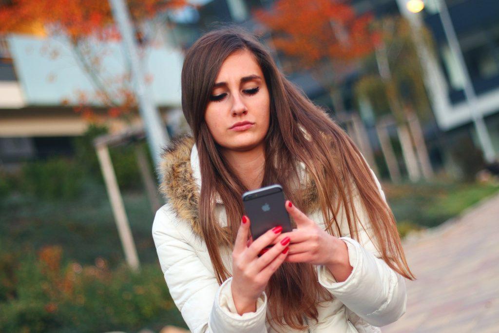 5 mauvaises pratiques sur Tinder