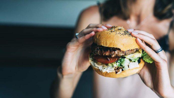 Burger Week - Cover