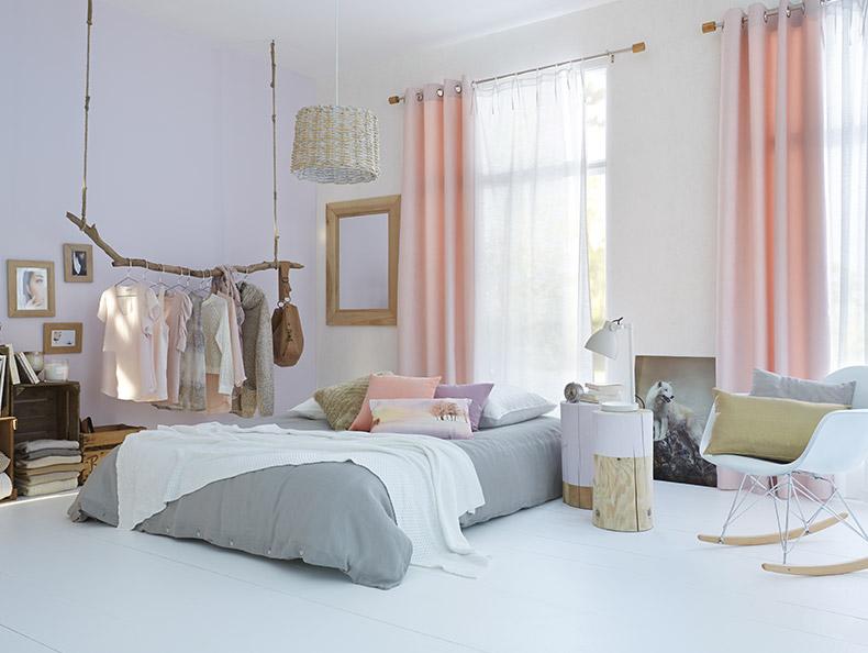 Déco scandinave, meubles