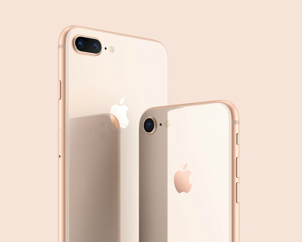 Iphone 8-8S